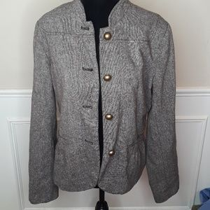 Apt.9 womens Blazer womens 10 office wear